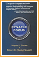 Dynamic Focus by Wayne Gerber